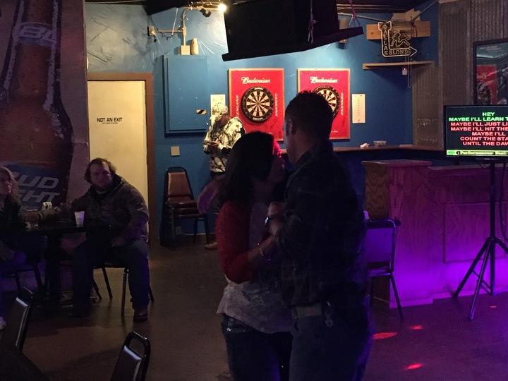 Outlaw Pro Sound & Lighting @ Municipal Ballroom - Sherman, TX