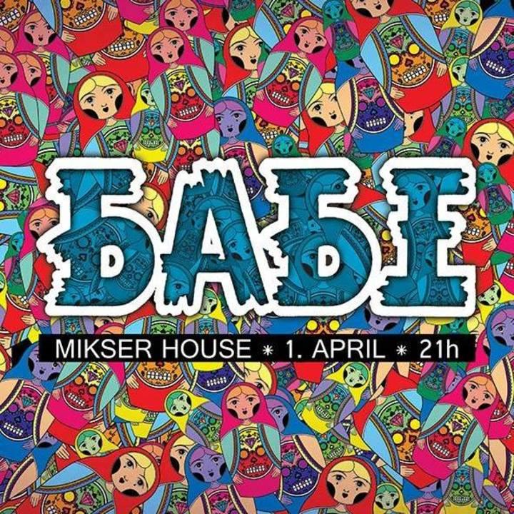 Babe Official Tour Dates