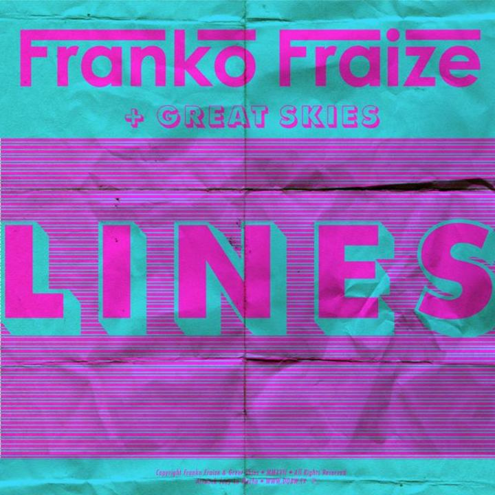 Franko Fraize Tour Dates