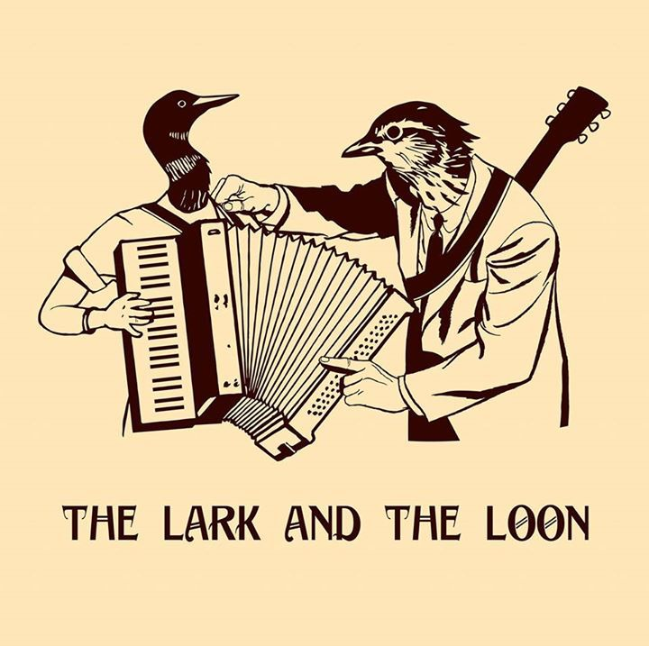 The Lark and the Loon Tour Dates