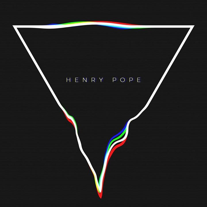 Henry Pope Tour Dates