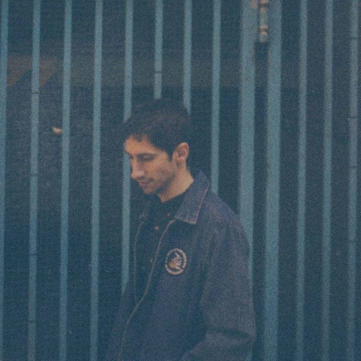 Alessandro Ciminata @ The Old Blue Last - London, United Kingdom