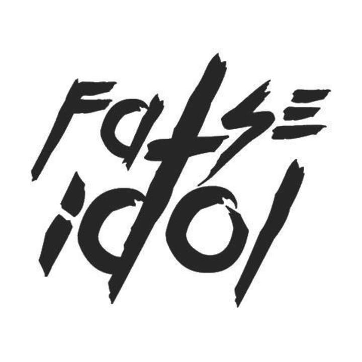 False Idol Tour Dates