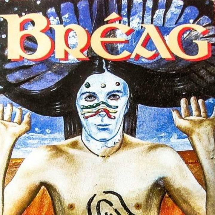 Breag Tour Dates