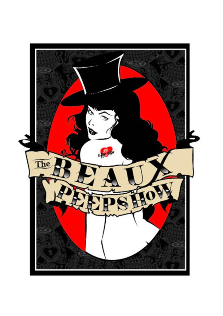 The Beaux Peep Show Tour Dates