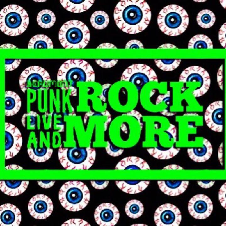Beaumont Punk Rock Live Tour Dates