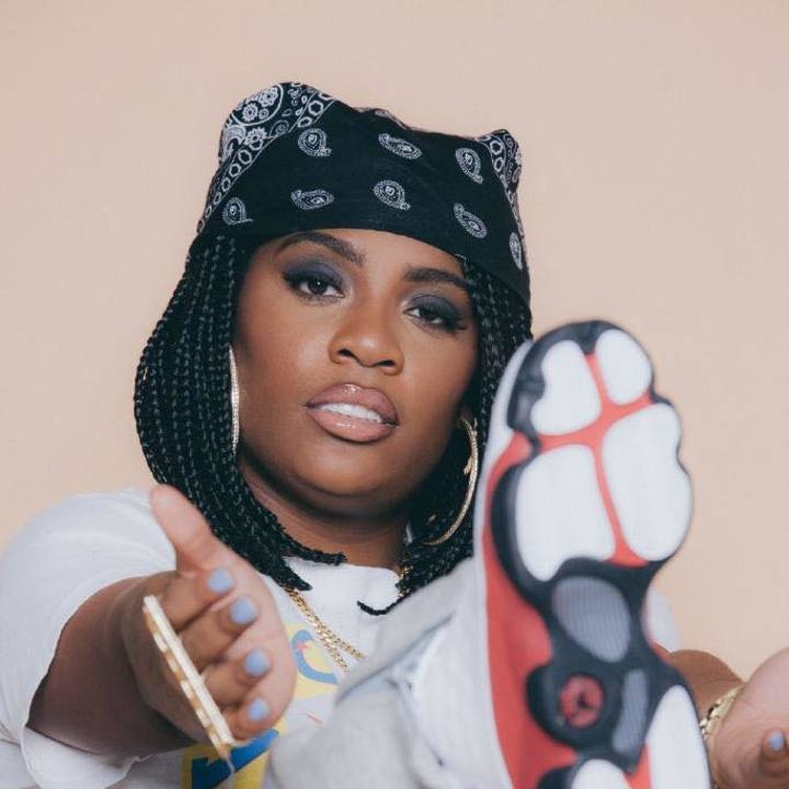 Kamaiyah Tour Dates