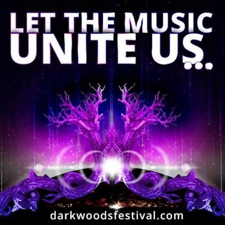 Dark Woods Dream Festival @ Estadio Caliente - Tijuana, Mexico