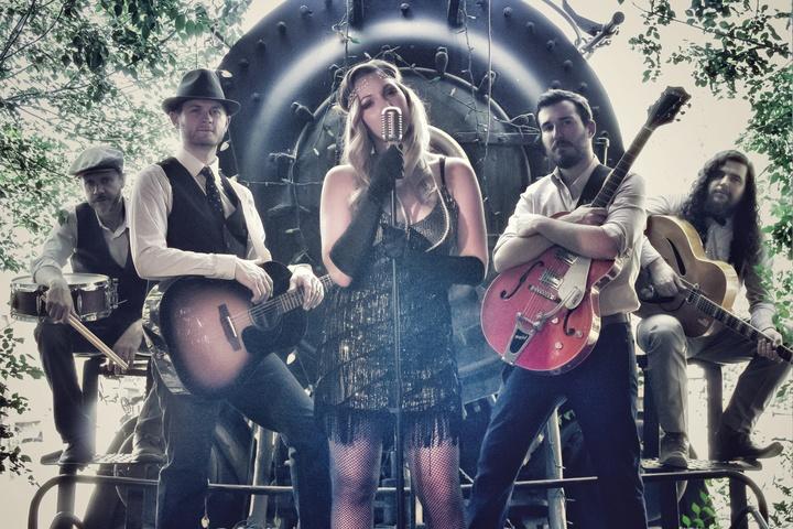Rebel Heart Band @ Wild Horse Saloon - Durango, CO