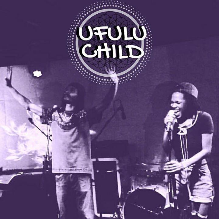 Ufulu Child Tour Dates