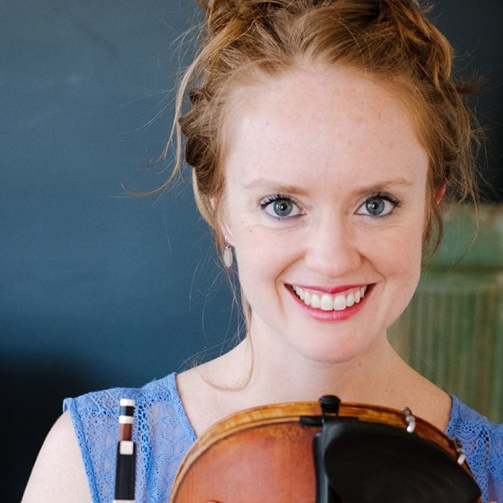 Hanneke Cassel @ Sherwood Center for the Arts - Sherwood, OR