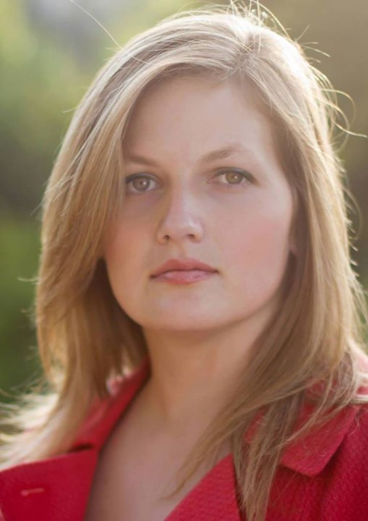 Jenny Ohrstrom, Soprano Tour Dates