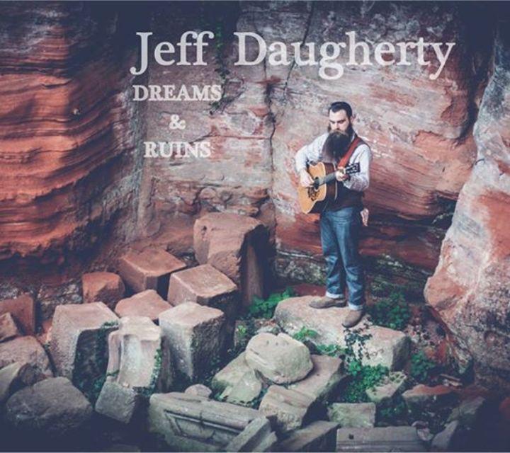 Jeff Daugherty -Music Tour Dates