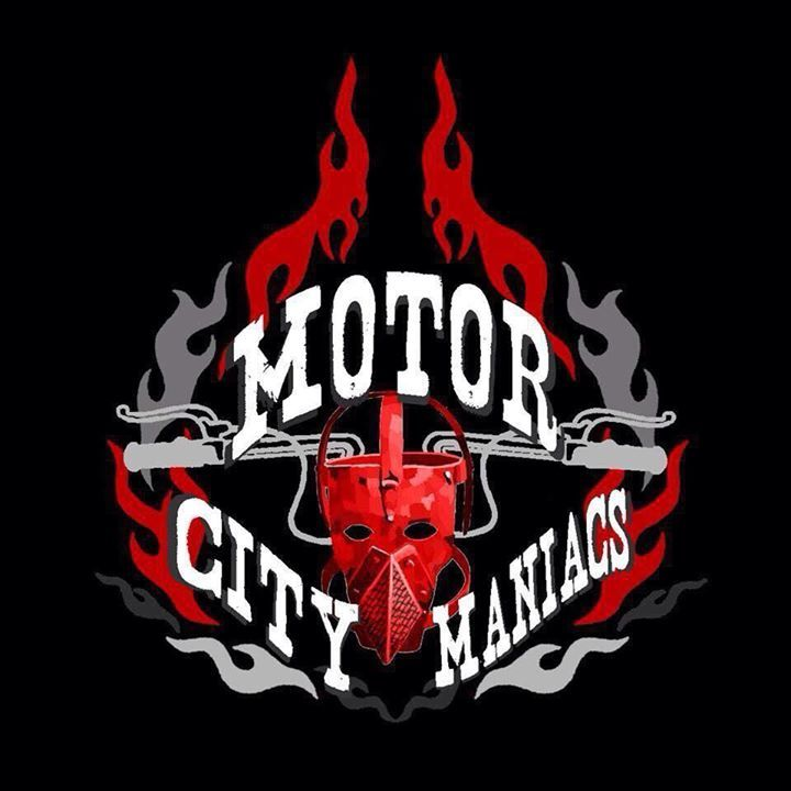 Motor City Maniacs Tour Dates