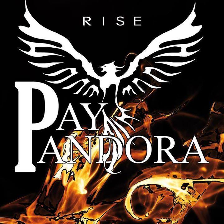 pay pandora Tour Dates