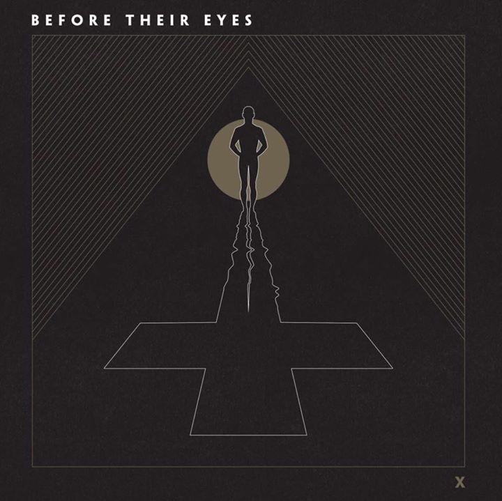 Before Their Eyes Tour Dates
