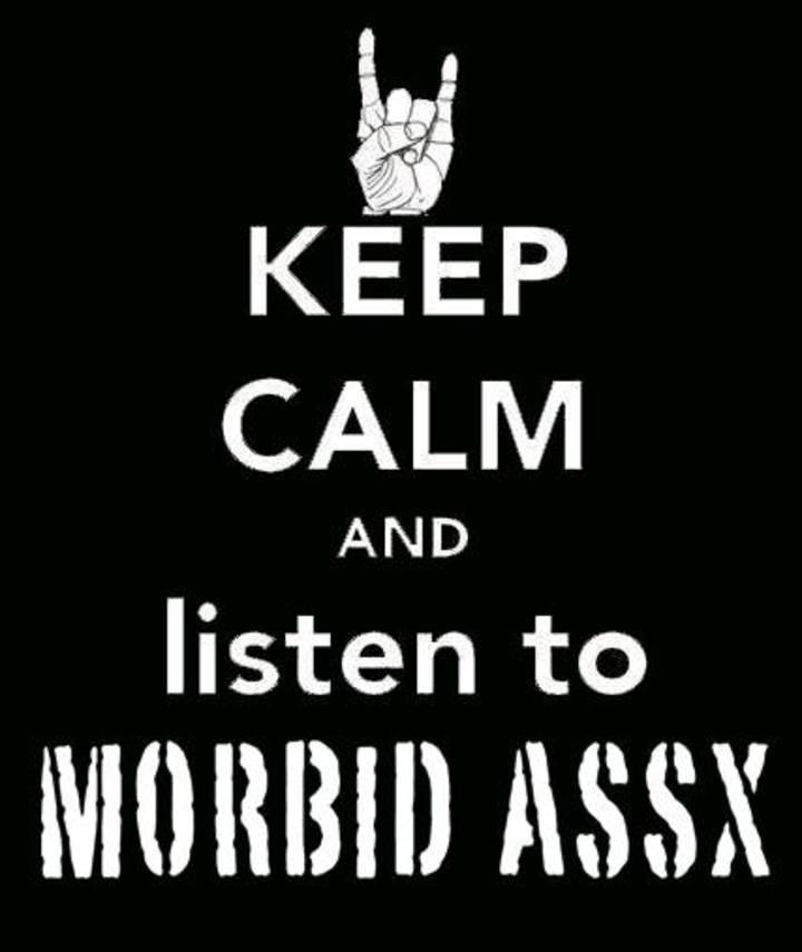 Morbid AssX Tour Dates
