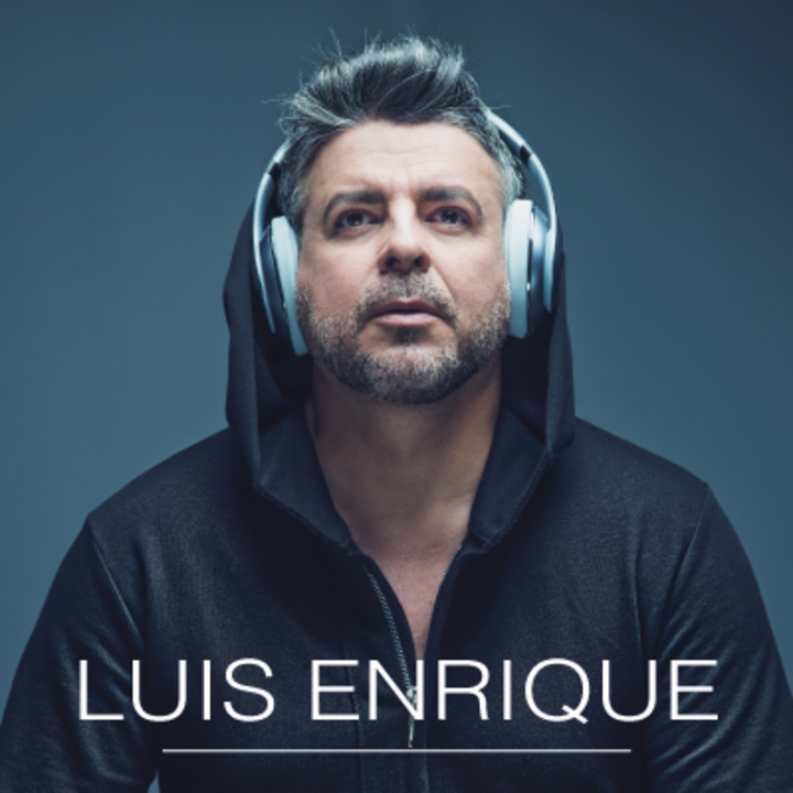 Luis Enrique Tour Dates