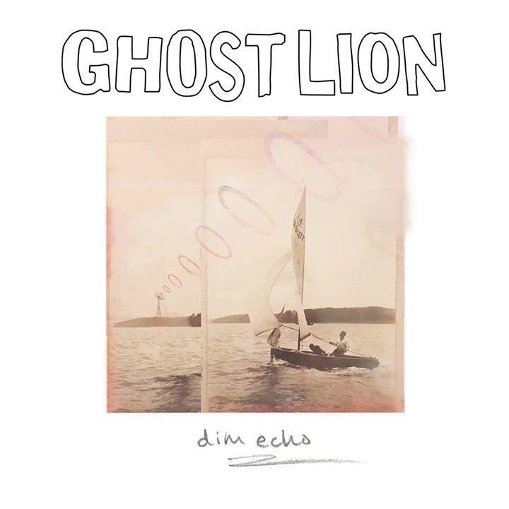Ghost Lion Tour Dates