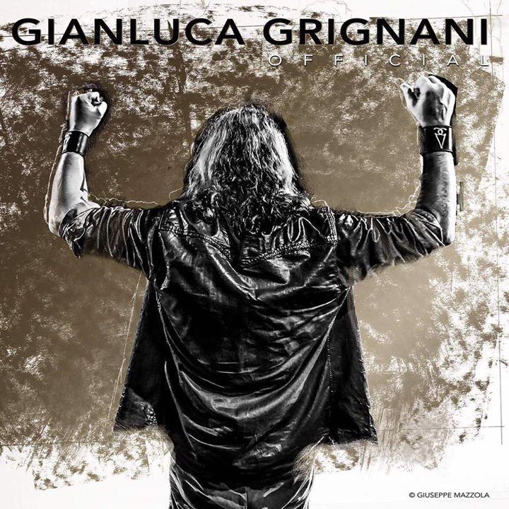 Gianluca Grignani Tour Dates