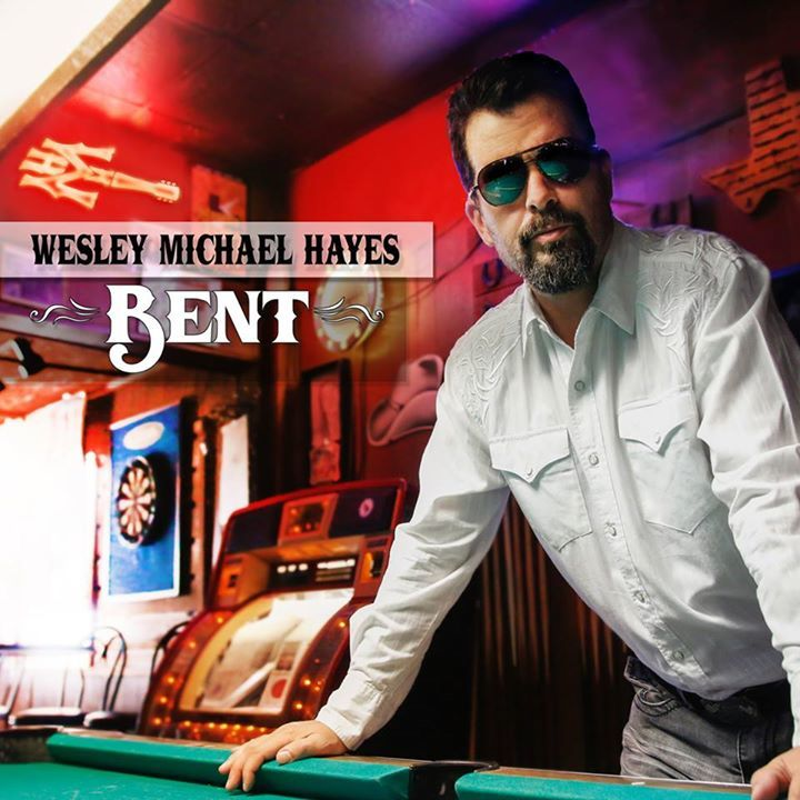 Wesley Michael Hayes Tour Dates