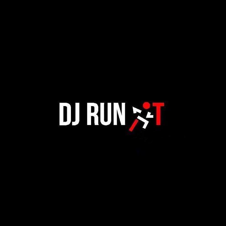 DJ Run - iT Tour Dates