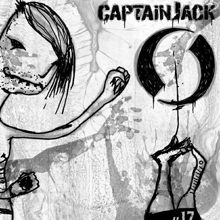 Captain Jack Band Tour Dates