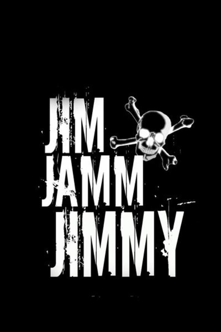 Jim Jamm Jimmy Tour Dates