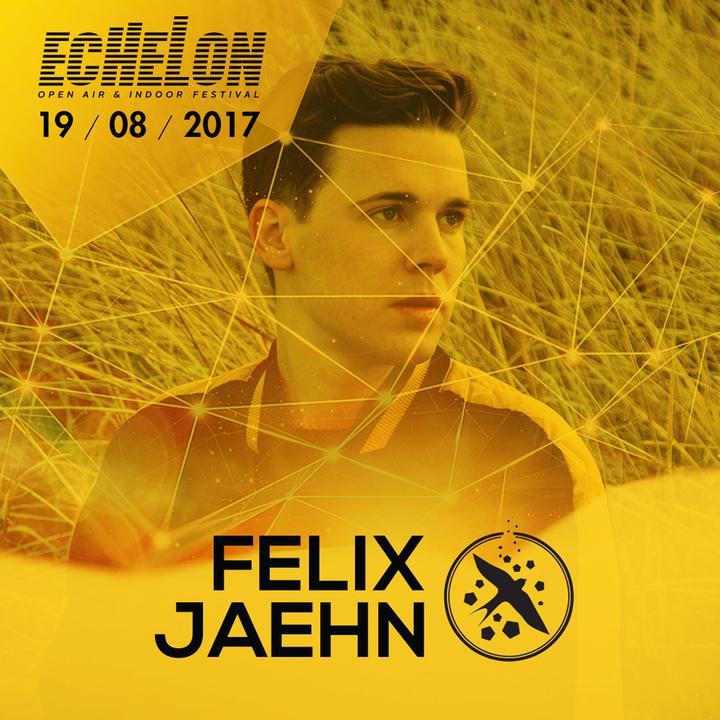 Felix Jaehn @ Echelon  - Bad Aibling, Germany