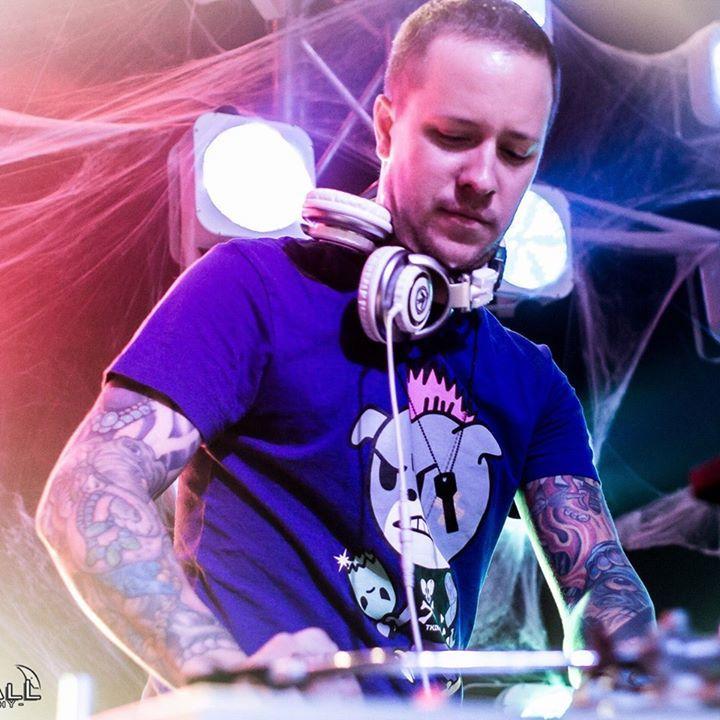 DJ Mada Tour Dates
