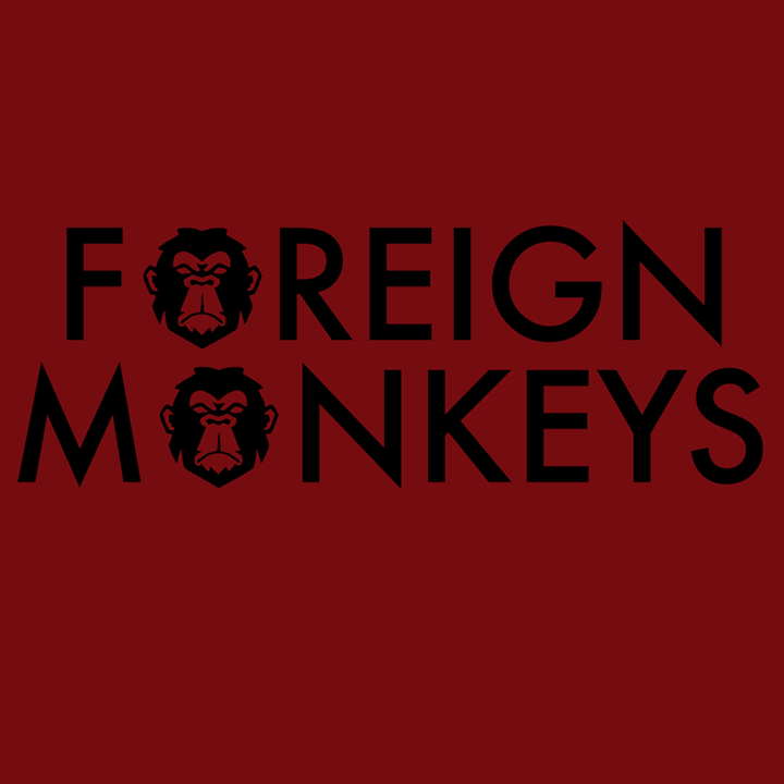 Foreign Monkeys Tour Dates