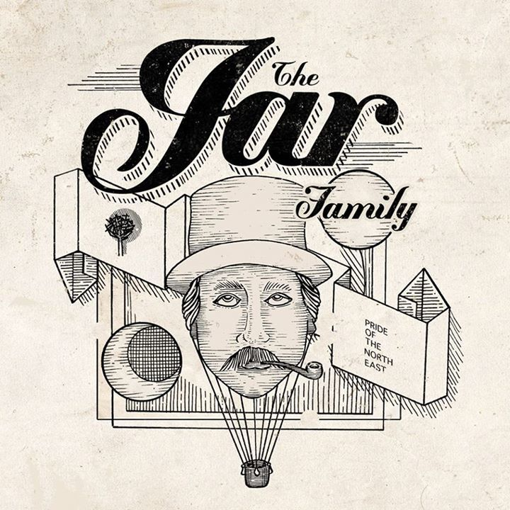 The Jar Family Tour Dates