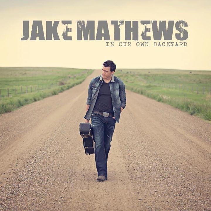 Jake Mathews Tour Dates