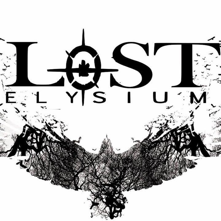 Lost Elysium Tour Dates