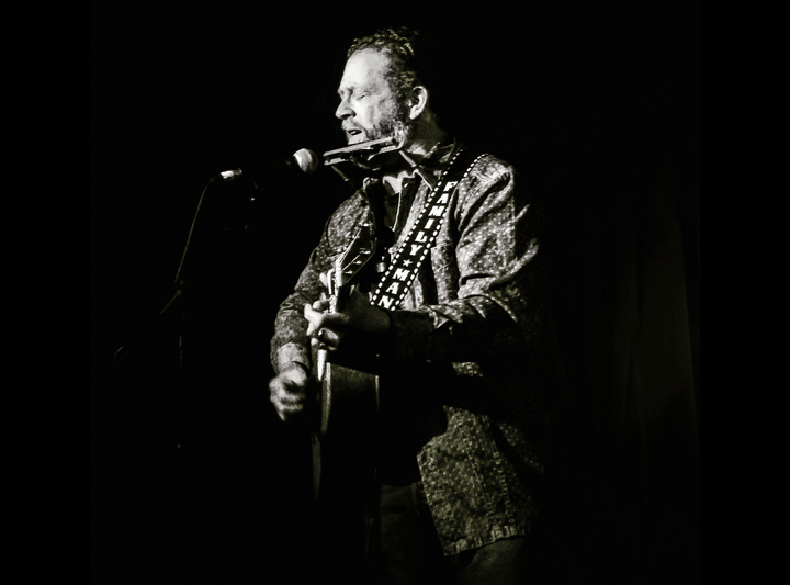 Nathan Bell @ The Admiral - Glasgow, United Kingdom