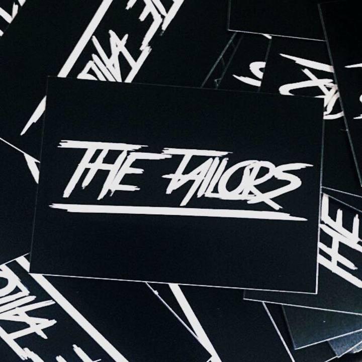 The Tailors Djs Tour Dates