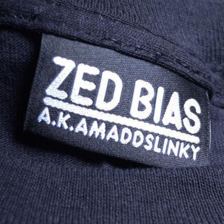 ZED BIAS aka MADDSLINKY Tour Dates
