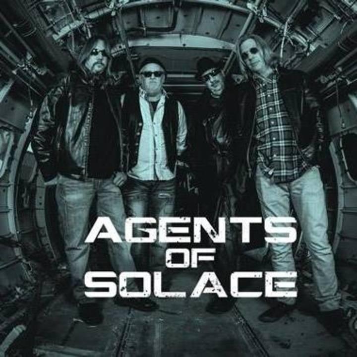 Agents of Solace Tour Dates