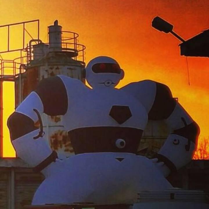 Robotik Crew Tour Dates