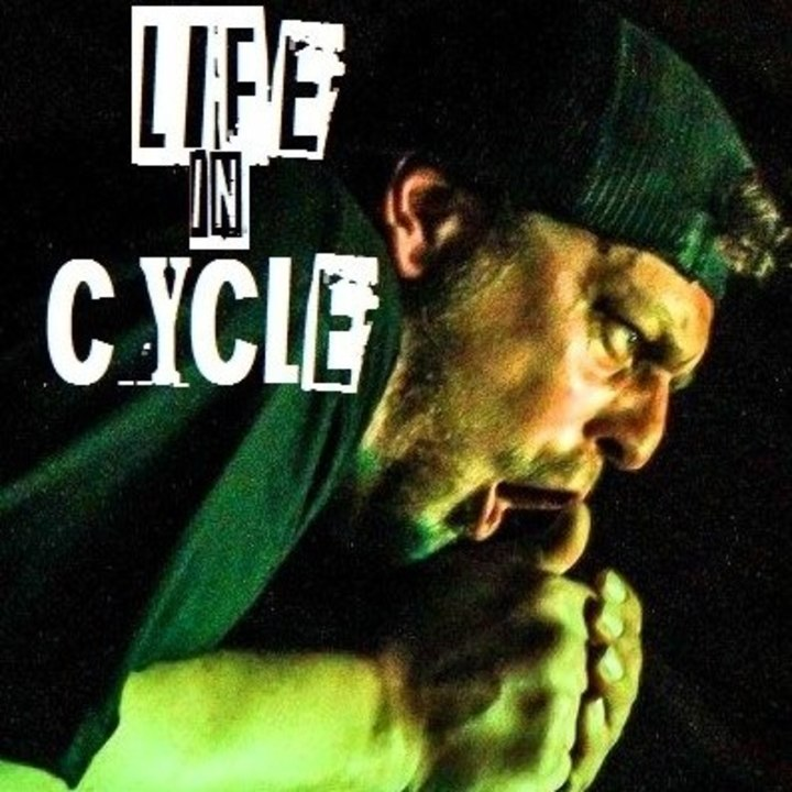 Life in Cycle Tour Dates