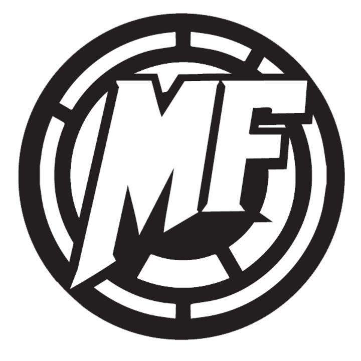 MF Ruckus Tour Dates
