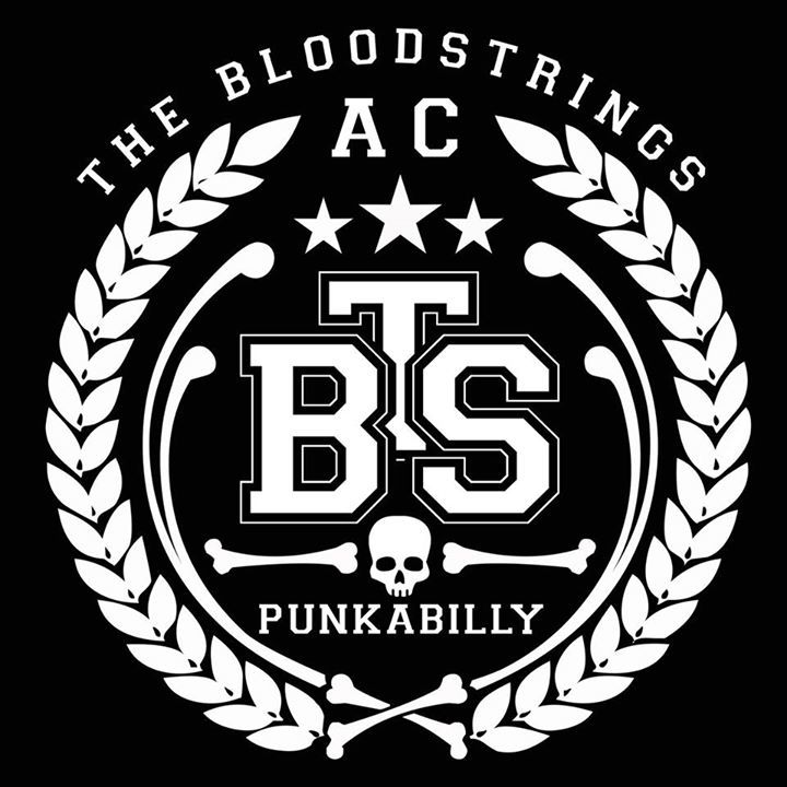The Bloodstrings Tour Dates