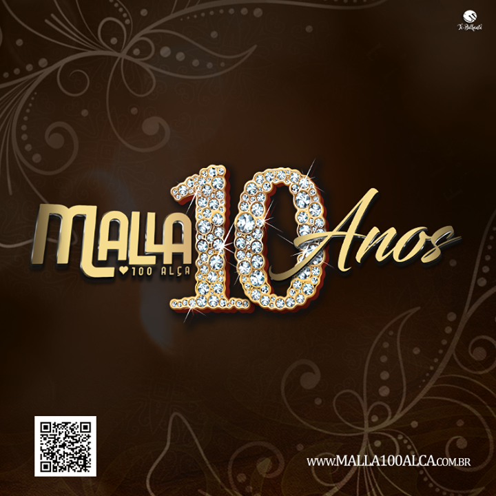 Malla 100 Alça Tour Dates