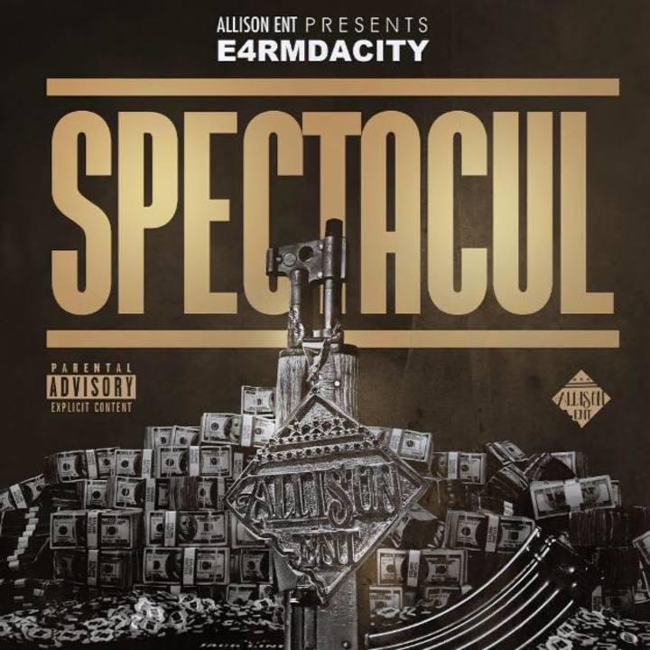 E4rmdacity Tour Dates