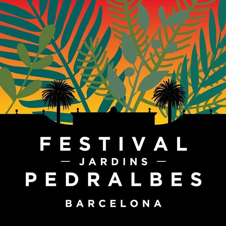 Festival Jardins Palau Reial Pedralbes Tour Dates