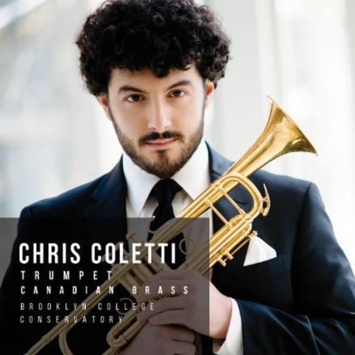Christopher Coletti Tour Dates