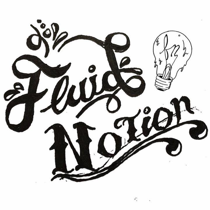 Fluid Notion Tour Dates