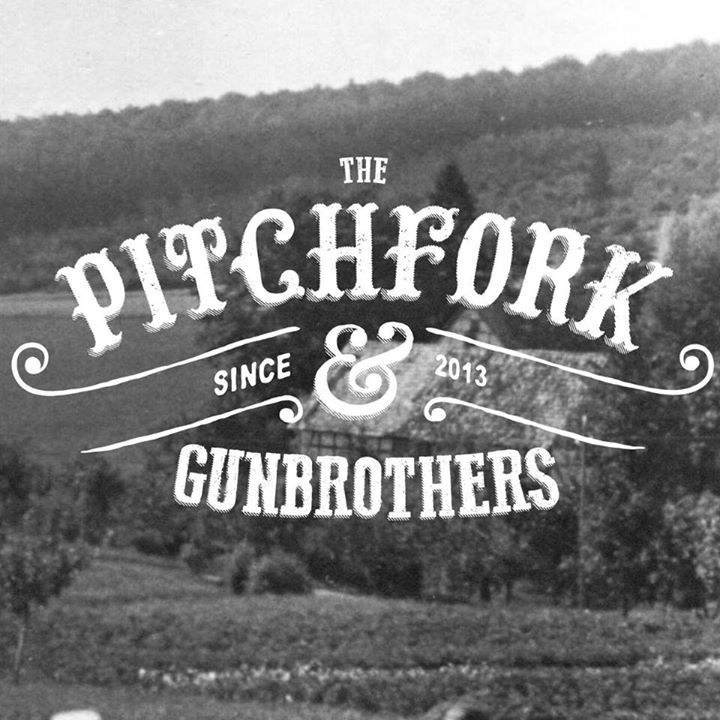 The Pitchfork and Gunbrothers Tour Dates