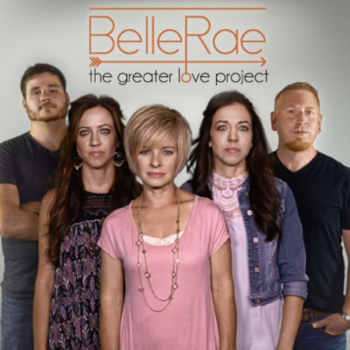BelleRae Tour Dates