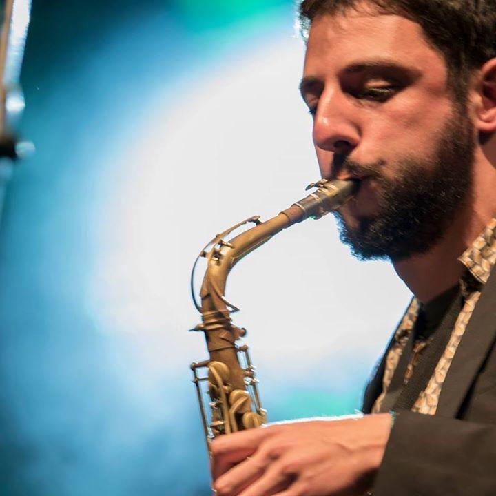 Antwerp Gipsy-ska Orkestra @ Moods - Zurich, Switzerland
